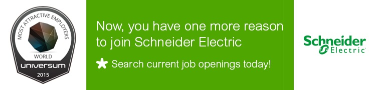 Schneider Electric job search